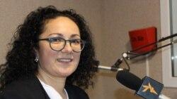 Interviu cu Parascovia Munteanu