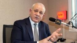 Chiril Moțpan: Fostul președinte Dodon a contribuit mult la întărirea regimului separatist