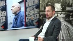 Захар на Донбасс собрался