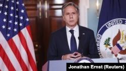 انتونی بلینکن٬ وزیر خارجۀ امریکا