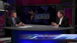 Це кінець політичної кар'єри Саакашвілі – Чорновіл