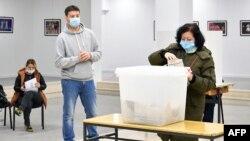 Lokalni izbori u Mostaru su se poslije 12 godina zastoja organizovali 20. decembra 2020.
