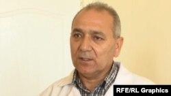 Սուրբ Գրիգոր Լուսավորիչ բժշկակական կենտրոնի փոխտնօրեն Պետրոս Մանուկյան