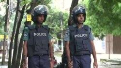 Bangladeşdə təhlükəsizlik tədbirləri gücləndirilib