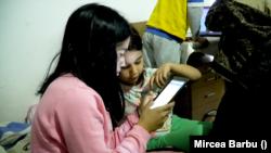 Conform unui studiu IRES, doar 68% dintre copii români au acces la laptopuri sau tablete