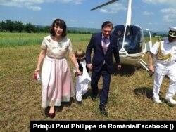 În cazul Băneasa, procurorii bănuiesc că documentele prin care Prințul Paul a cerut retrocedarea proprietății ar fi false.