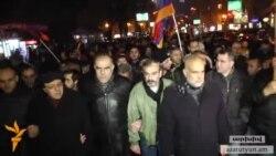 Ժիրայր Սեֆիլյանն ու Րաֆֆի Հովհաննիսյանը նախաձեռնում են իշխանափոխության երրորդ փորձը