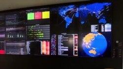 Urmărirea hackerilor și atacurile cibernetice