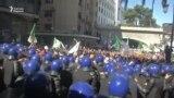 Алжирде миллионға жуық азамат президент отставкасын талап етті