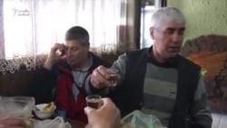 """Çernobıl hadisələri """"likvidatorlar""""ın yaddaşında"""