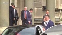 Hejl sa srpskim predsednikom