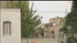 تیراندازی - تهران