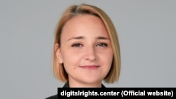 Екатерина Абашина, адвокат, юрист ОО «Роскомсвобода»