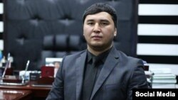 Кылычбек Саркарбаев