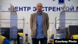 Егор Борисов.