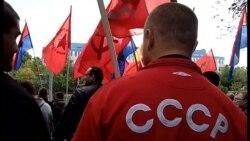 Comuniştii acuză audiovizualul public de cenzură şi cer drepturi egale de emisie