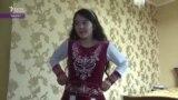 Одри-Аида: кыргыз көйнөк кийгенди жактырам
