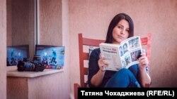 Татяна Чохаджиева