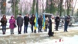 У Празі відзначили День Соборності України
