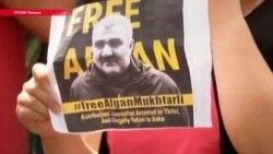 Приведет ли похищение журналиста к отставкам в Грузии?