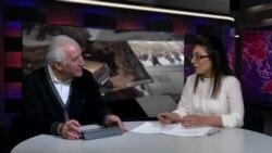 «Ազատություն» TV լրատվական կենտրոն, 7-ը նոյեմբերի, 2014թ․
