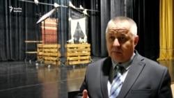 Габдулла Кариев исемендәге театр яңа бинада