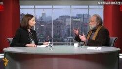 Керівництво Росії мислить нераціонально щодо України – професор Панфілов
