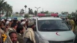 16.02.2015 Враќање на раселени во Пакистан, кампања за домашна храна во Казахстан