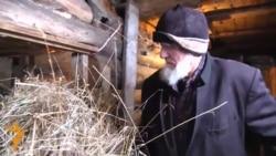 Tajiks Revive Russian Village