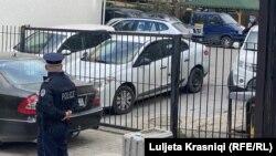 Хашкото обвинителство најави подетални информации за претресот во домовите на обвинетите косовски функционери во оставка