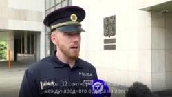 «Триває розгляд»: поліція Чехії підтвердила затримання Франчетті за запитом України (відео)