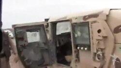 معارك في مناطق غرب كركوك (2)