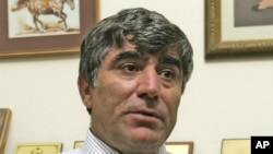 Hrant Dink, 2006-cı il
