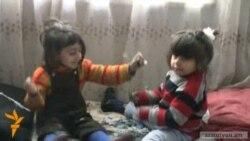 Հայաստանում երեխաների 41 տոկոսը աղքատ է