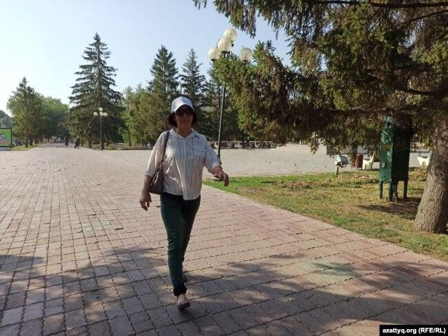 Маруа Ескендирова