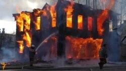 Как уничтожается старая Казань