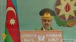 «Ադրբեջանական բանակի կարգախոսը երկրորդ հայկական պետության ստեղծումը բացառելն է»