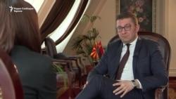 Мицкоски - Заев сака да ги украде изборите