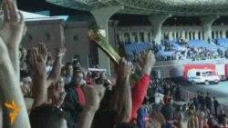 «Միկան» 6-րդ անգամ նվաճեց Հայաստանի գավաթը