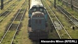 44 de km/h a fost viteza medie a trenurilor CFR Călători în 2019