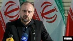 غلامعباس ترکی، دادستان نظامی استان تهران