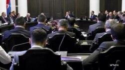 «Իմ քայլը» խմբակցության քարտուղարը Թորոսյանին հորդորում է անուններ տալ