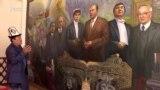 Асан Турсункулов - сүрөтчү, философ жана патриот