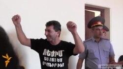 Վոլոդյա Ավետիսյանը 6 տարվա ազատազրկման դատապարտվեց
