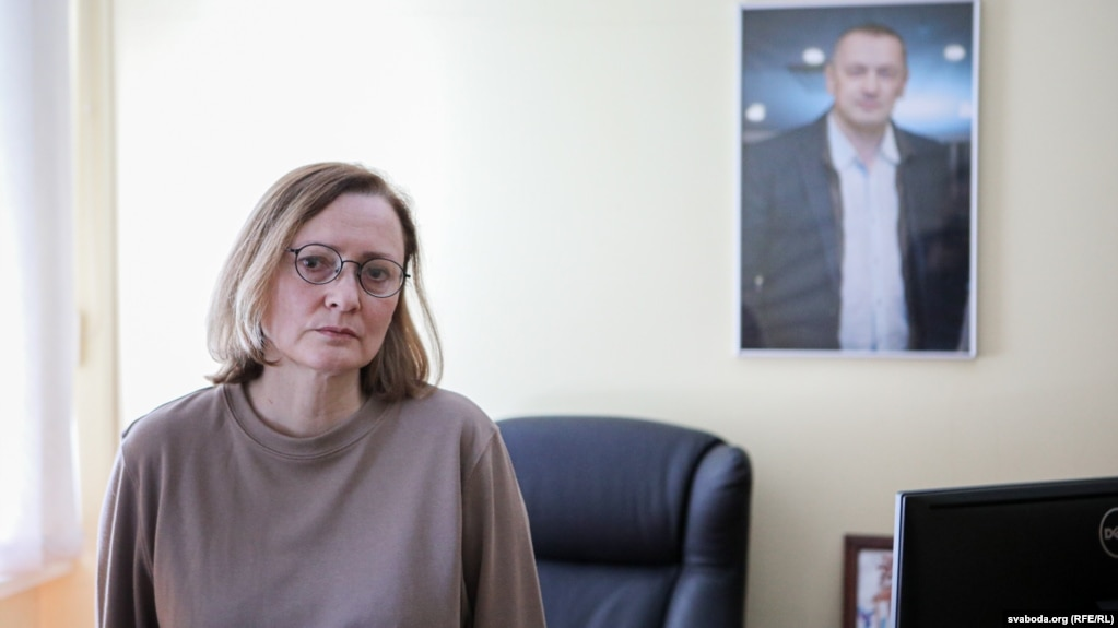 Ірына Леўшына