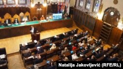 Sednica Skupštine Subotice 4. marta 2021.