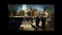 Štrajkovi u BiH oblik samonasilja