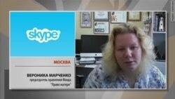 Вероника Марченко - о гарантиях погибшим военнослужащим