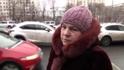 Опрос в Москве: изменилось ли ваше отношение к аннексии Крыма?