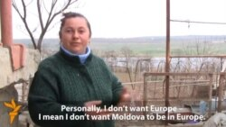 Vox Pop: Gagauz Minority On Moldova's EU Course